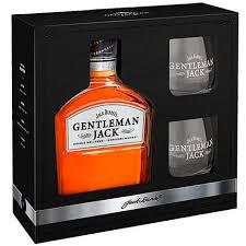 jack daniel s gentleman jack box set