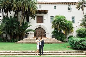 get married at the santa barbara courthouse