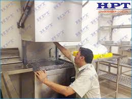 Địa chỉ sửa chữa máy rửa chén bát công nghiệp WINTERHALTER uy tín – HPT –  Linh Kiện Bếp Công Nghiệp
