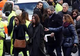 Davide Astori funeral held as mourners turn sky purple in packed ...