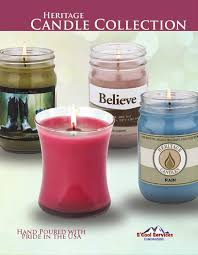 Heritage Candles by Perry Campbell by Perry Campbell Funderaising ...