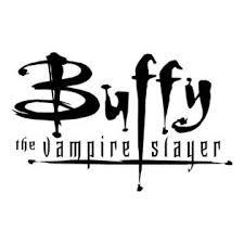 Oracal Buffy The Vampire Slayer Vinyl Decal Sticker Car Window Laptop Phone Tablet