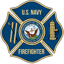 Us Navy Firefighter Window Decal Police Fire Ems Viny Graphics Stickers Decals Dkedecals