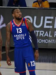 File:Sonny Weems 13 Anadolu Efes EuroLeague 20180321 (3).jpg - Wikimedia  Commons