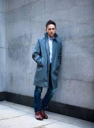 Iestyn Davies, countertenor | Quality fashion, Davie, Fashion