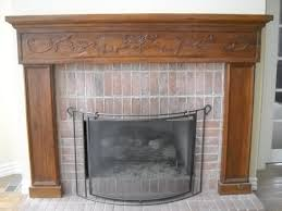 fire mantel fireplace telisa s