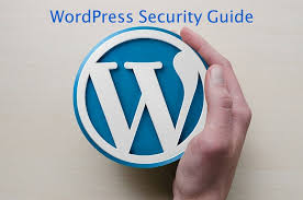 wordpress security complete step by