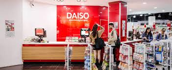 daiso midtown melbourne