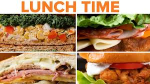 5 Sandwiches You'll Love Packing For Lunch - YouTube