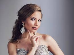 Miss Louisiana contestant encourages positivity on social media | Tulane  News
