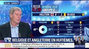 La Belgique à la place de l'Allemagne parmi les favoris ? - YouTube