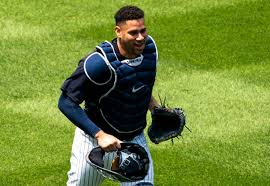 Yankees' Gary Sanchez opens up on new defensive stance