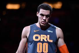 NBA: Former Arizona Basketball star Aaron Gordon will have the ...