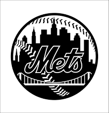 New York Mets Decal North 49 Decals