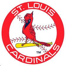 Fathead St Louis Cardinals Logo Giant Removable Decal Walmart Com Walmart Com