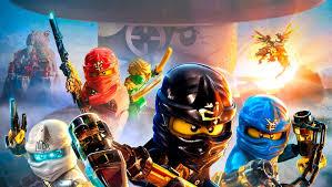 LEGO® Ninjago: Shadow of Ronin MOD APK + DATA 1.0.6 ~ Hot Shot Gamers