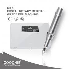 goochie m8 4 strong power permanent