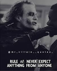 """▷ mr villain quotes mr villain quotes m🎯 comment """"yes"""