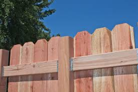 What Are The Components Of A Strong Wooden Fence Building Strong