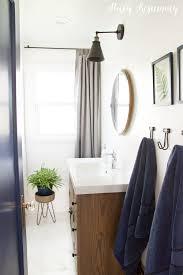 round sliding bathroom mirror stacy