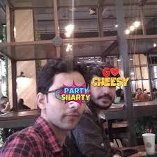 Prakhar Srivastava at Burger King, Senapati Bapat Road, - magicpin