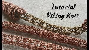 viking knit tutorial you