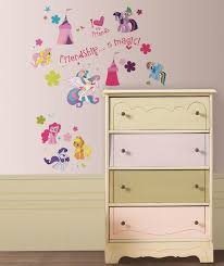 My Little Pony Wall Decal Sticker Wall Decal Allposters Com