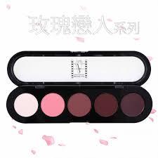 romantic season eyeshadow palette