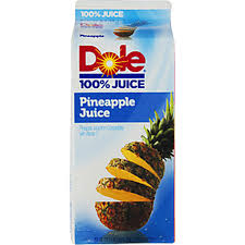 dole blends 100 juice pineapple foodtown