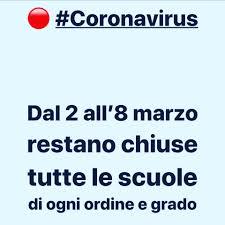 Coronavirus Bologna, primi due casi di contagio. Scuole chiuse un ...