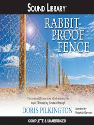 Rabbit Proof Fence Wisconsin Public Library Consortium Overdrive