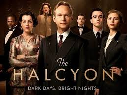 Lady Priscilla Hamilton - The Halcyon Characters - ShareTV