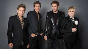 Duran Duran Signs Publishing Administration Deal With Warner Chappell -  Variety