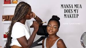 my makeup tips and tricks mansa mua