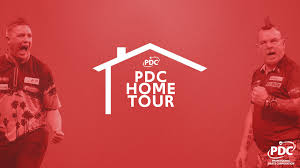 PDC Home Tour to launch on Friday