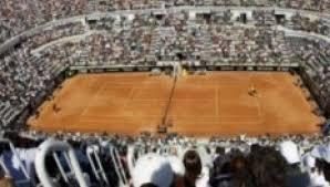 Internazionali tennis di Roma 2014: date, programma, orari, prezzi biglietti  e diretta tv