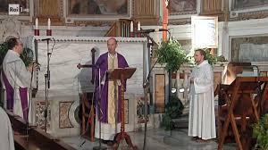 Santa Messa - S2019/20 - Santa Messa dalla Basilica dei Santi ...