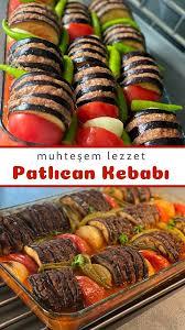 Patlıcan Kebabı - Nefis Yemek Tarifleri - #7382078, 2020 | Yemek tarifleri,  Yemek, Etli yemek tarifleri