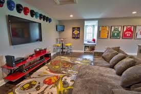 Kids Sports Room Jb Woodruff Design