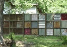 Fence Ideas 8 Ways To Incorporate Salvaged Materials Bob Vila