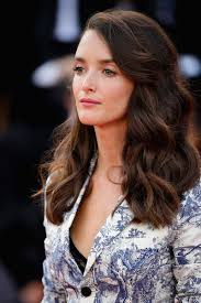 Charlotte Le Bon Long Wavy Cut - Charlotte Le Bon Looks - StyleBistro