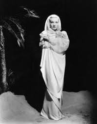 Marlene Dietrich shimmers in a publicity photo for The Garden of Allah (Richard  Boleslawski, 1936), the story of… | Marlene dietrich, Garden of allah, Old  hollywood