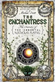 The Enchantress: The Secrets of the Immortal Nicholas Flamel - Wikipedia