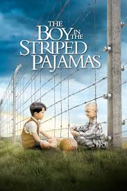 The Boy In The Striped Pajamas Plugged In