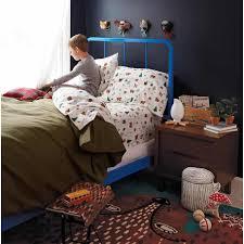 Campsite Nightlight Brings Bonfire To Kid S Room