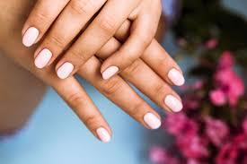 Malujemy Paznokcie Do Pracy Jakie Zasady Panuja W Manicure Do