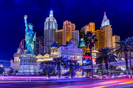 Trải nghiệm văn hóa Mỹ ở những thành phố đặc biệt