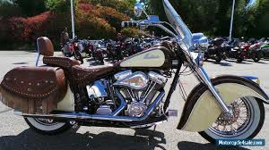 1999 indian chief in canada