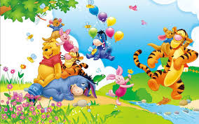 winnie pooh wallpaper 42 pictures