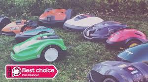 Top 25 Best Robotic Lawn Mowers Of 2020 Reviewed Ranked